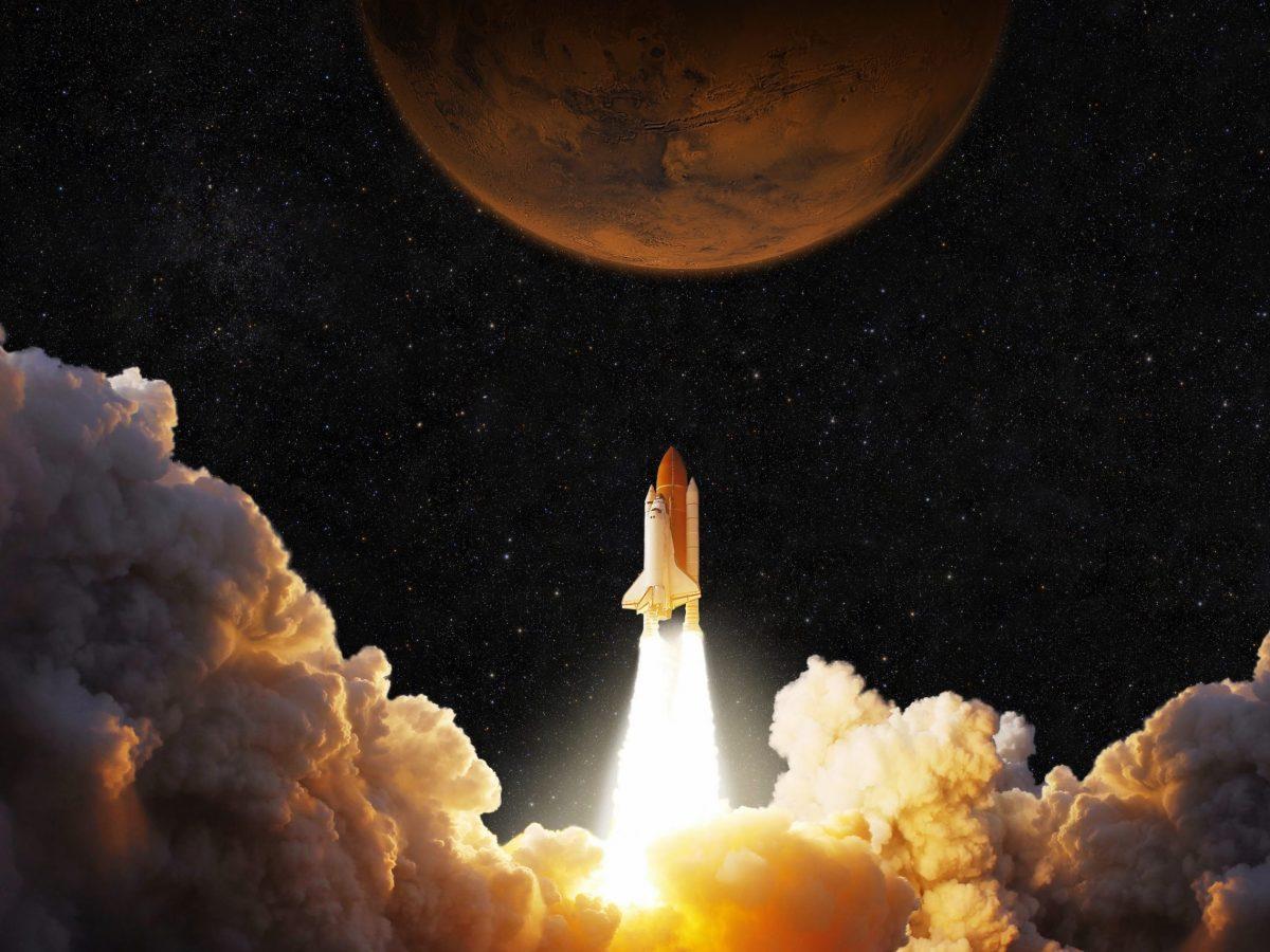 Wird Elon Moschus einen Dogecoin auf den Mond setzen