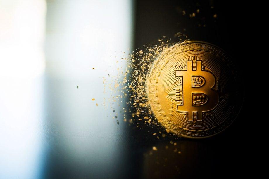Bitcoin im Schatten
