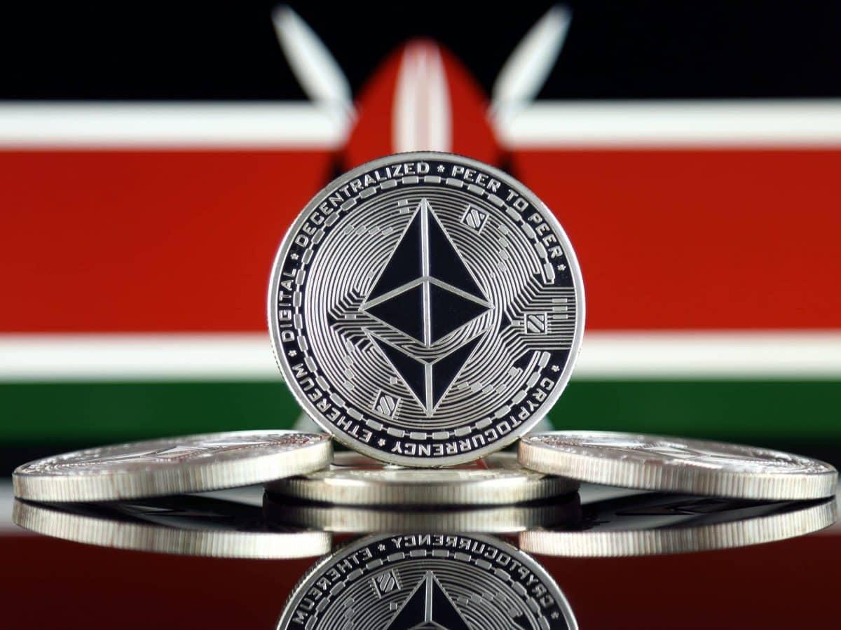 So handeln Sie Crypto in Kenia