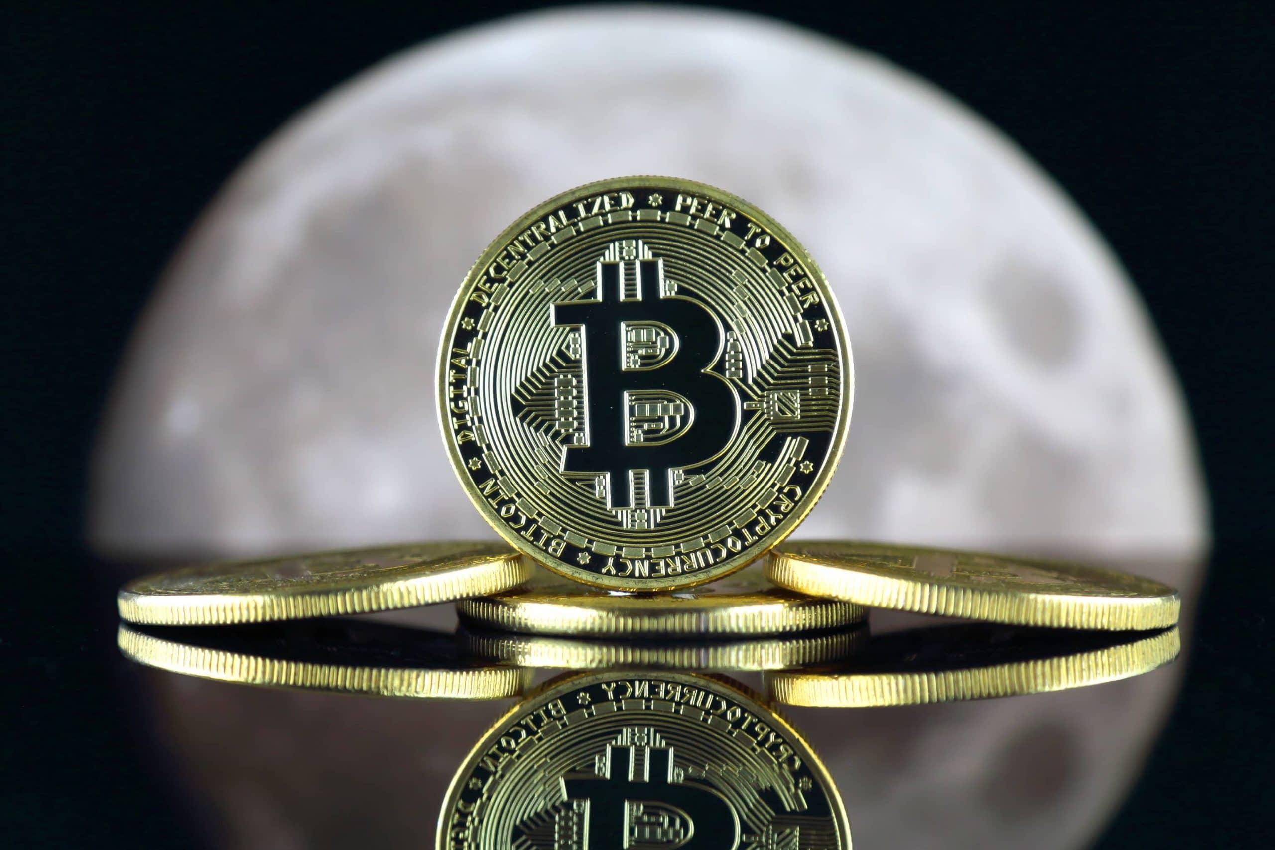 Bitcoin-Allzeithoch: BTC-Kurs erstmals über 20.000 US-Dollar