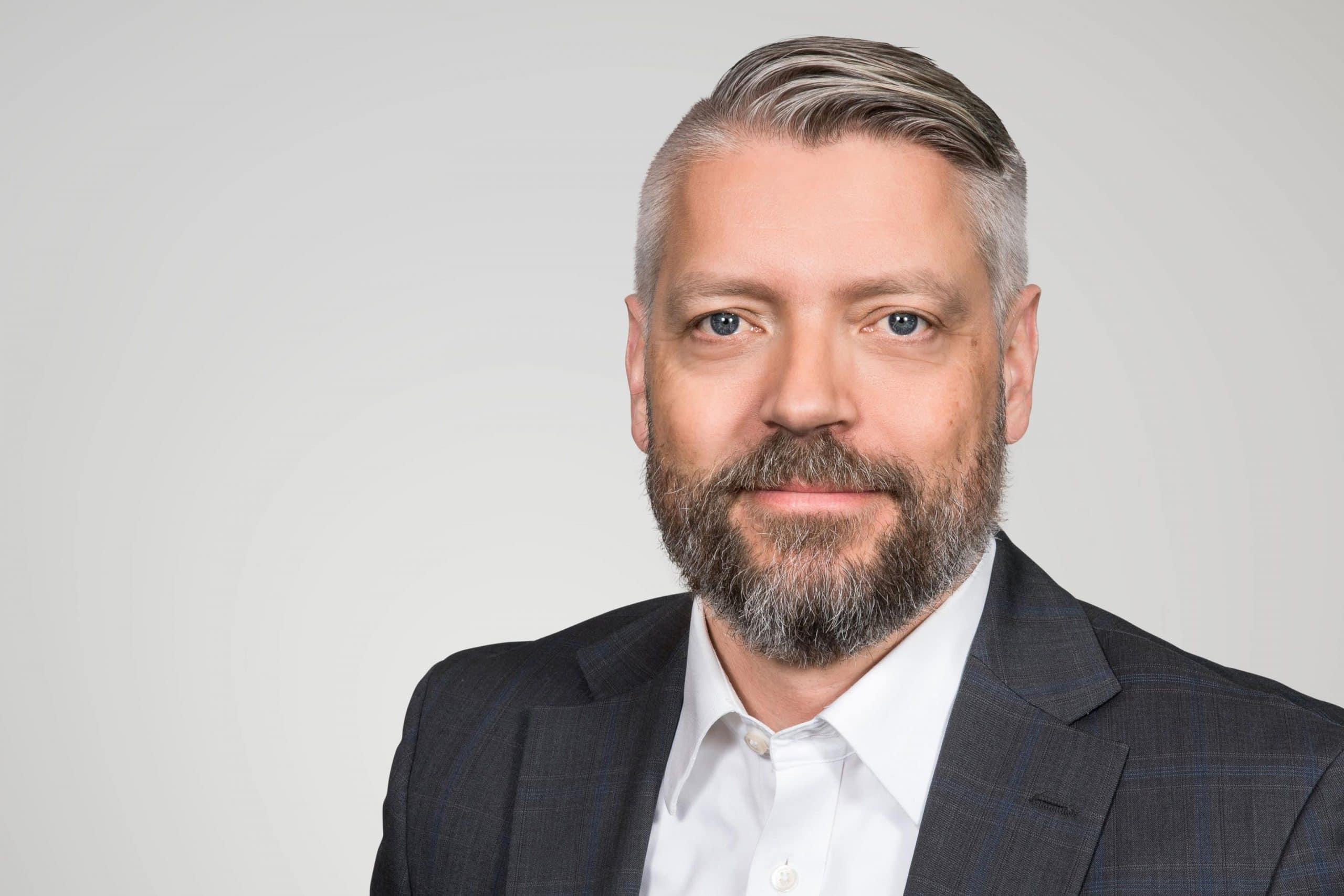 Alexander Hoeptner, der neue CEO der Bitmex-Holding 100x