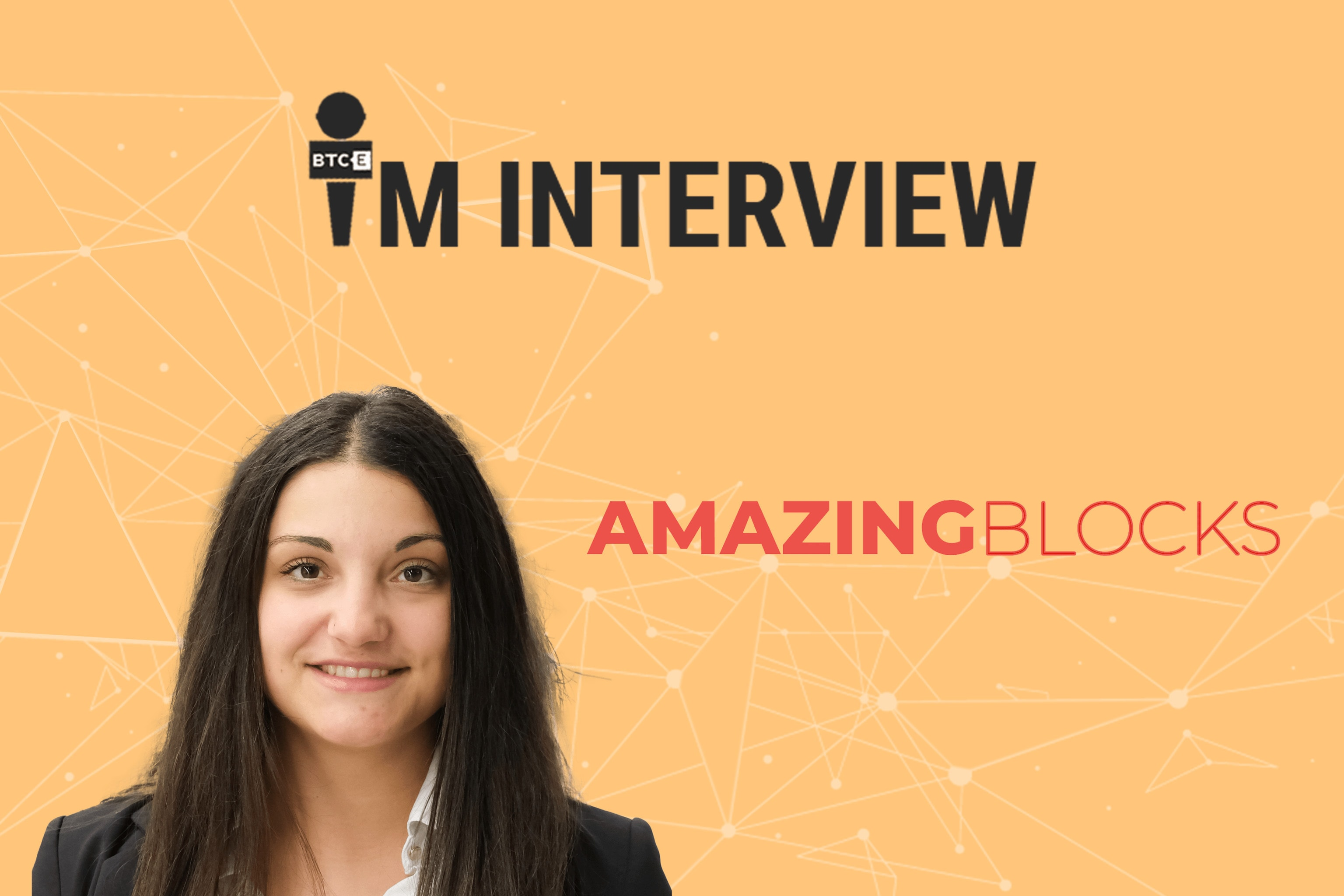 Amazing Blocks CEO