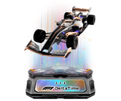 F1 Delta Time NFT