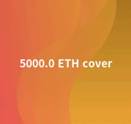 5000.0 ETH NFT Cover