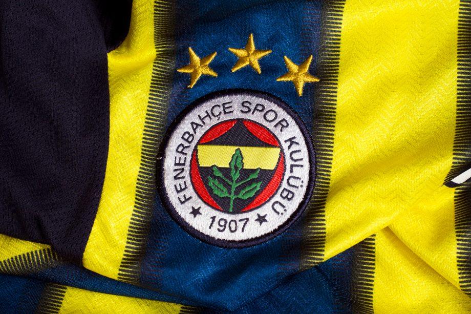 Logo von Fenerbahce Istanbul