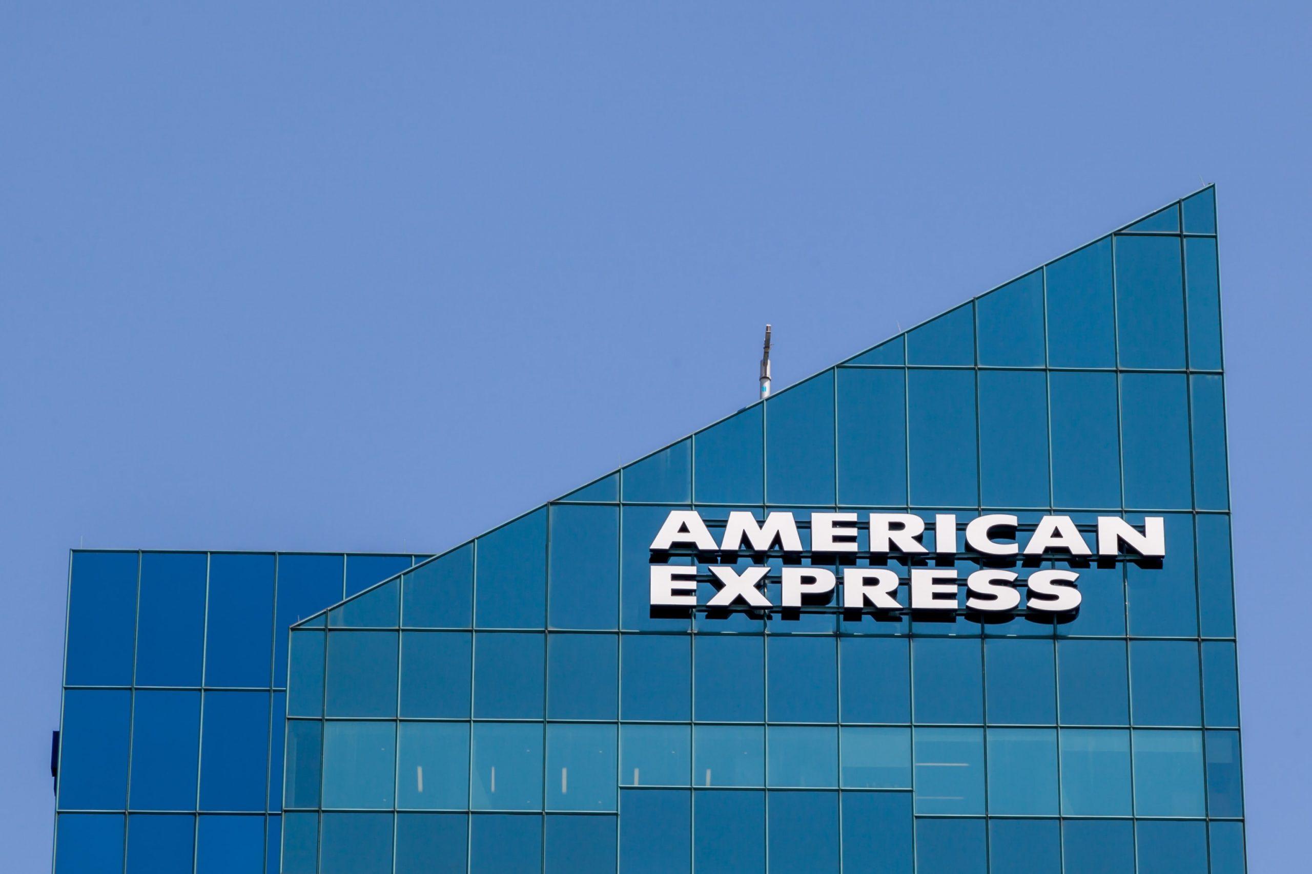 american express gebäude