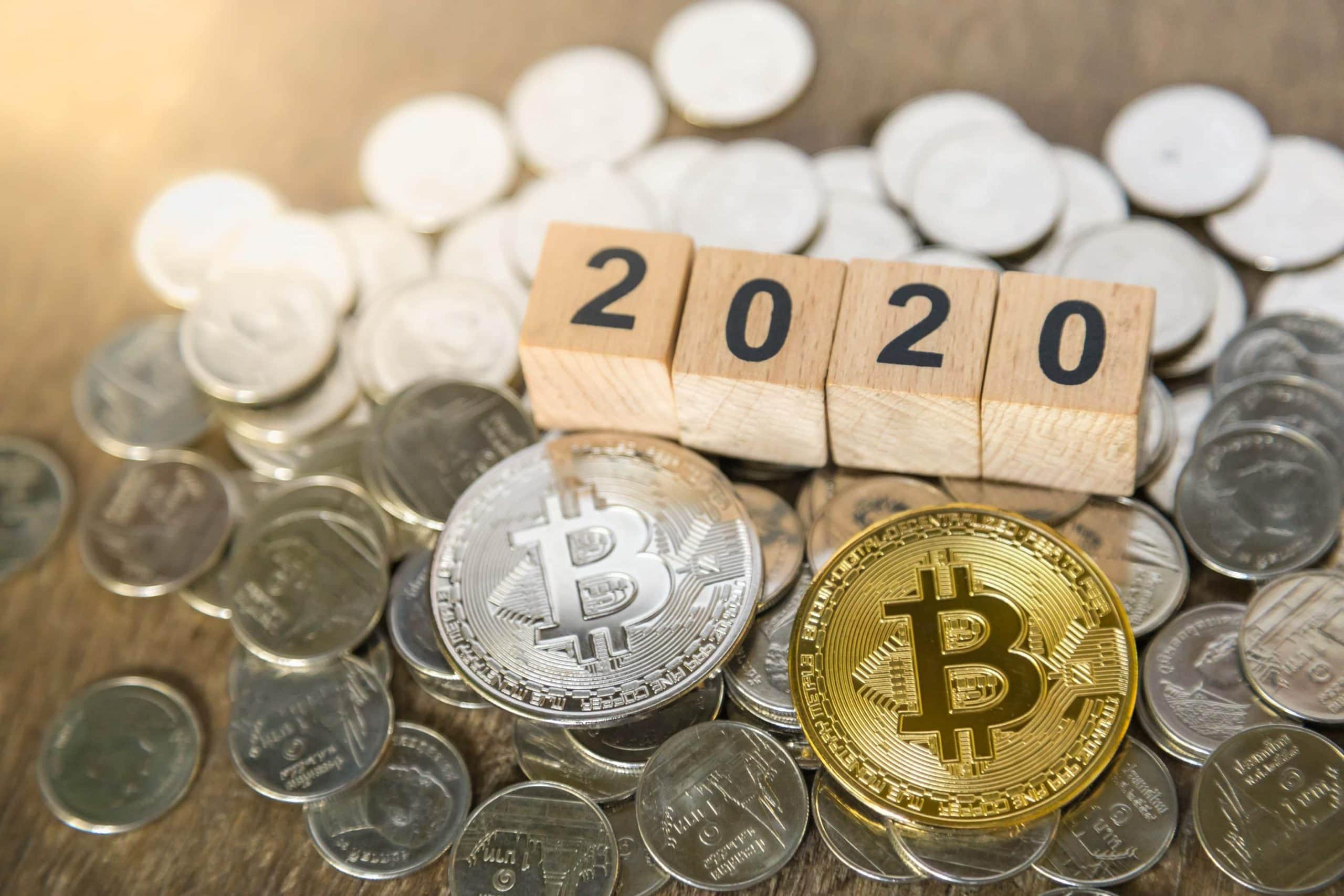 krypto 2020