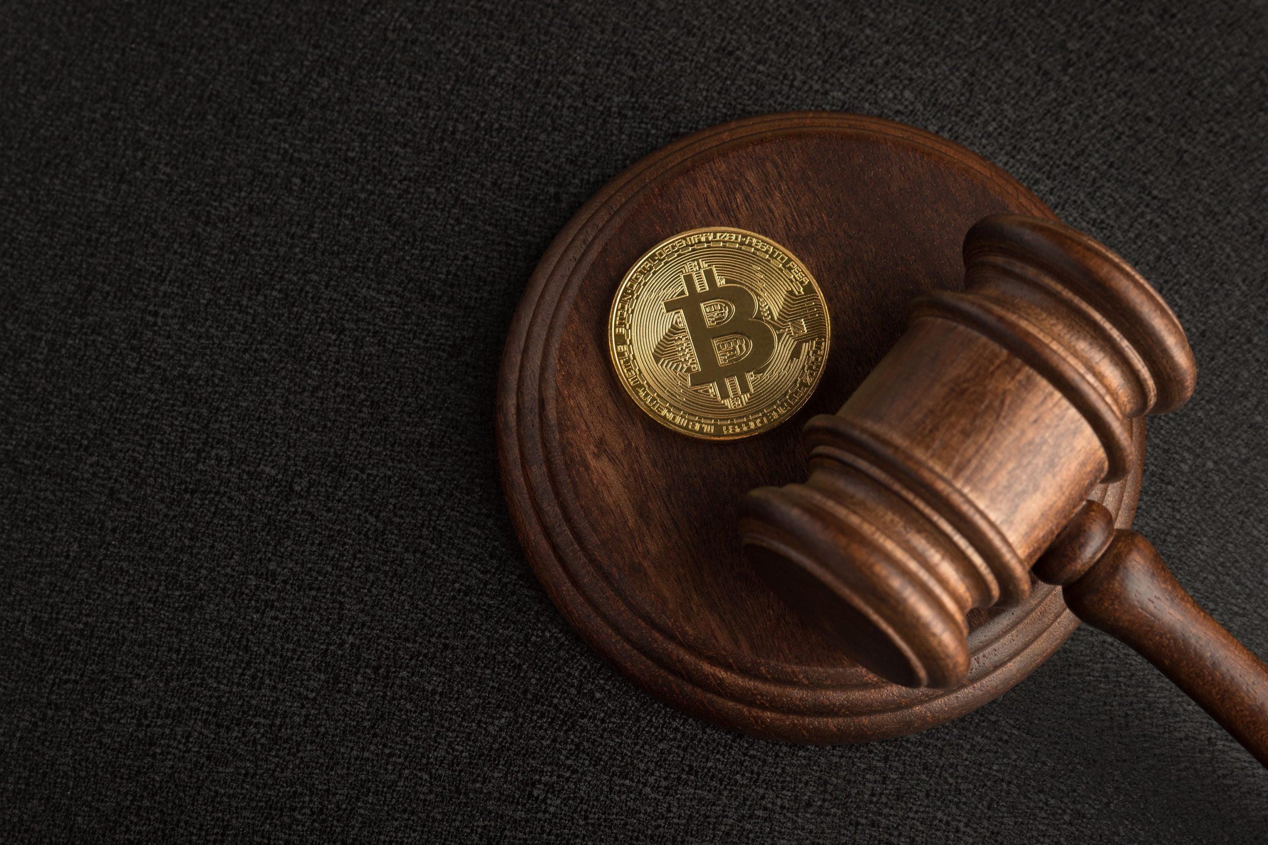 Bitcoin Betrug Alexander Vinnik