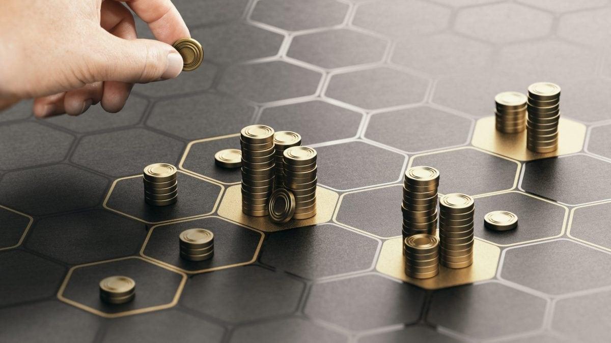 bitcoin kaufen rendite app für kryptowährung handel