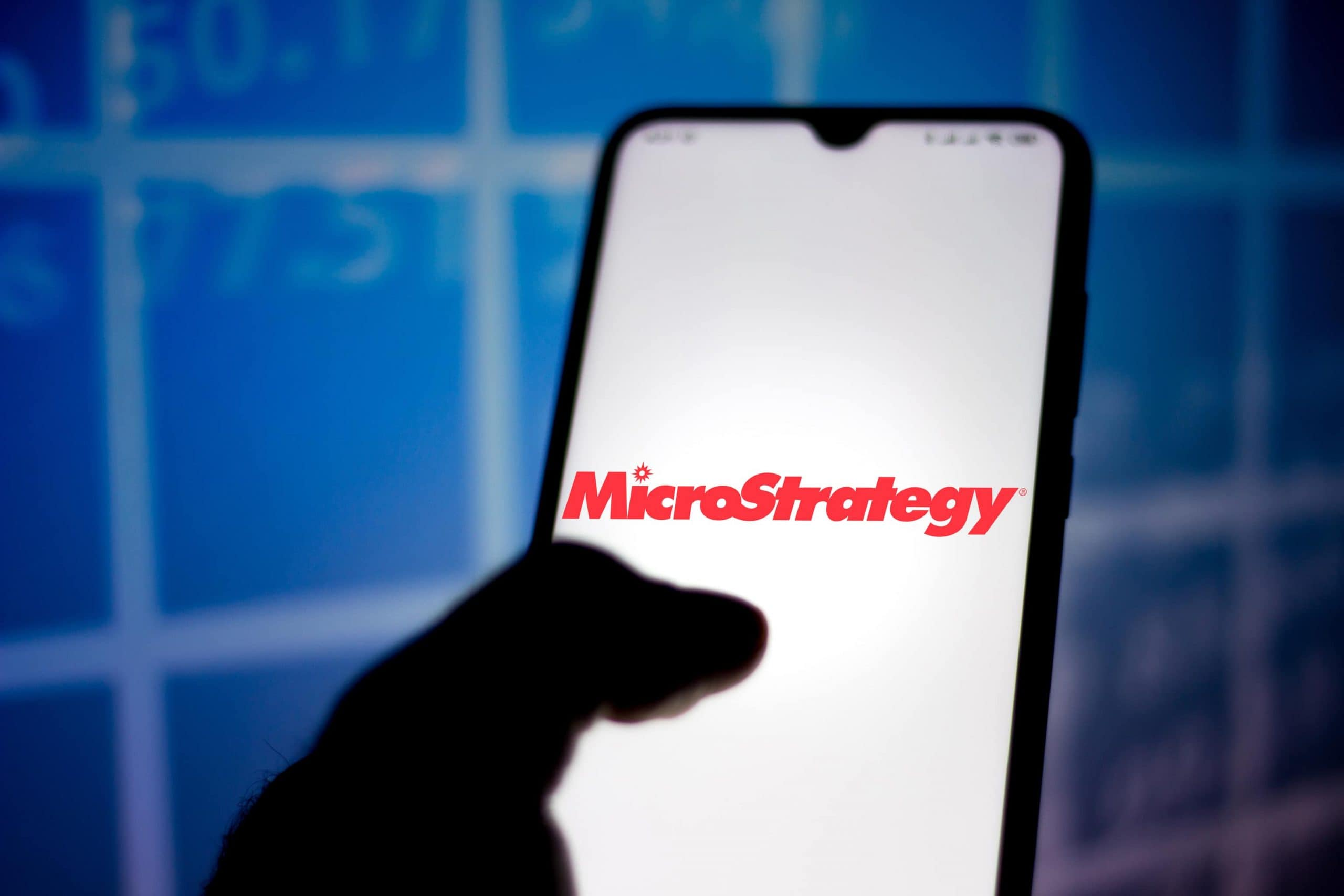 MicroStrategy Smartphone