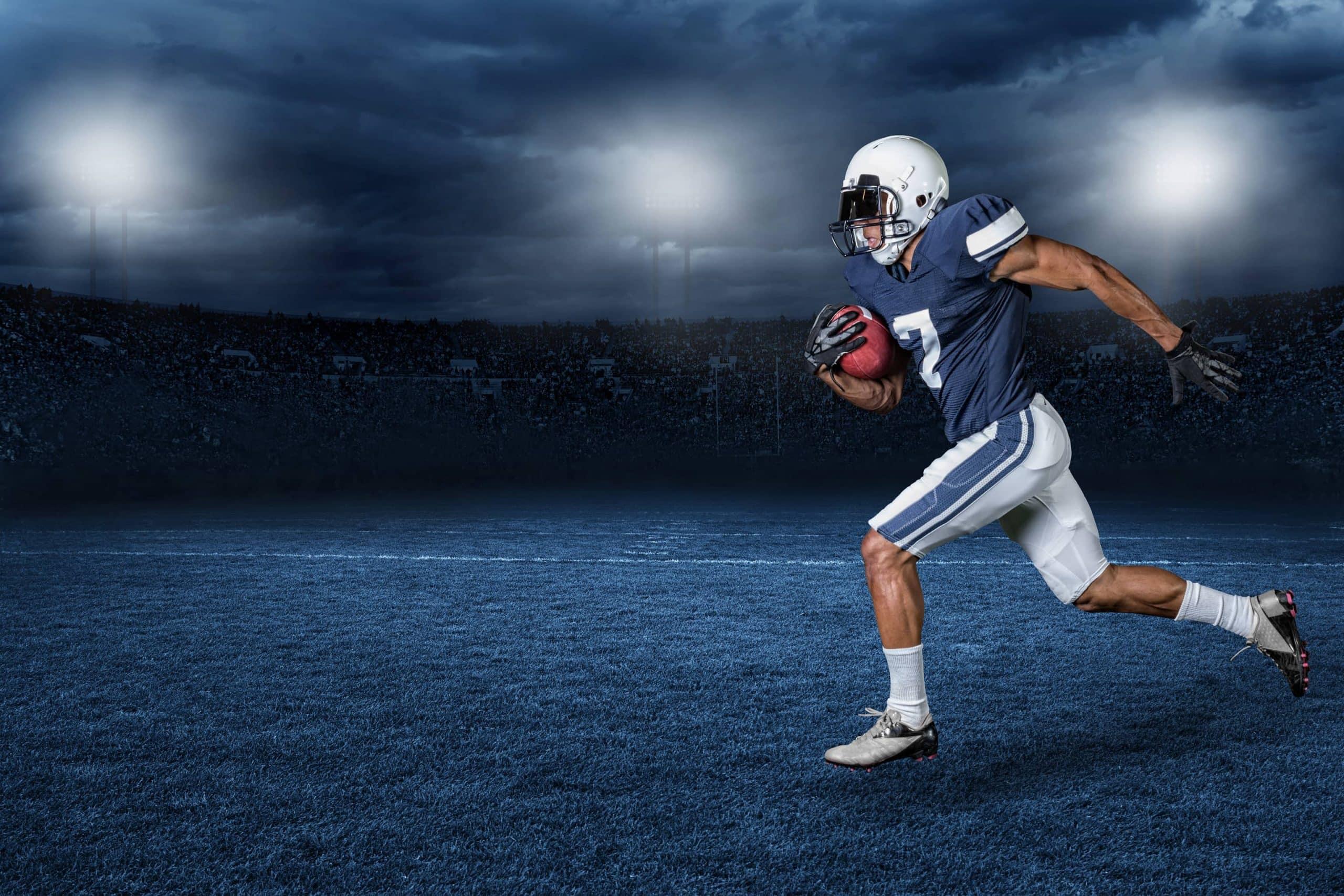 NFL Footballer