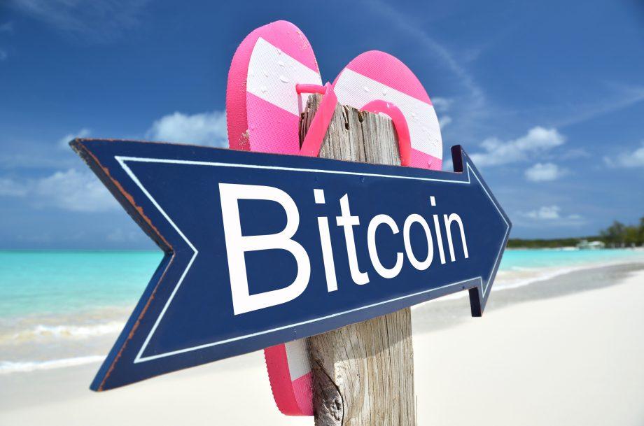 Bitcoin Beach