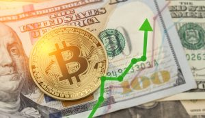 Investing Investition Geld Bitcoin