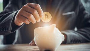 bitcoin sparschwein arbismart