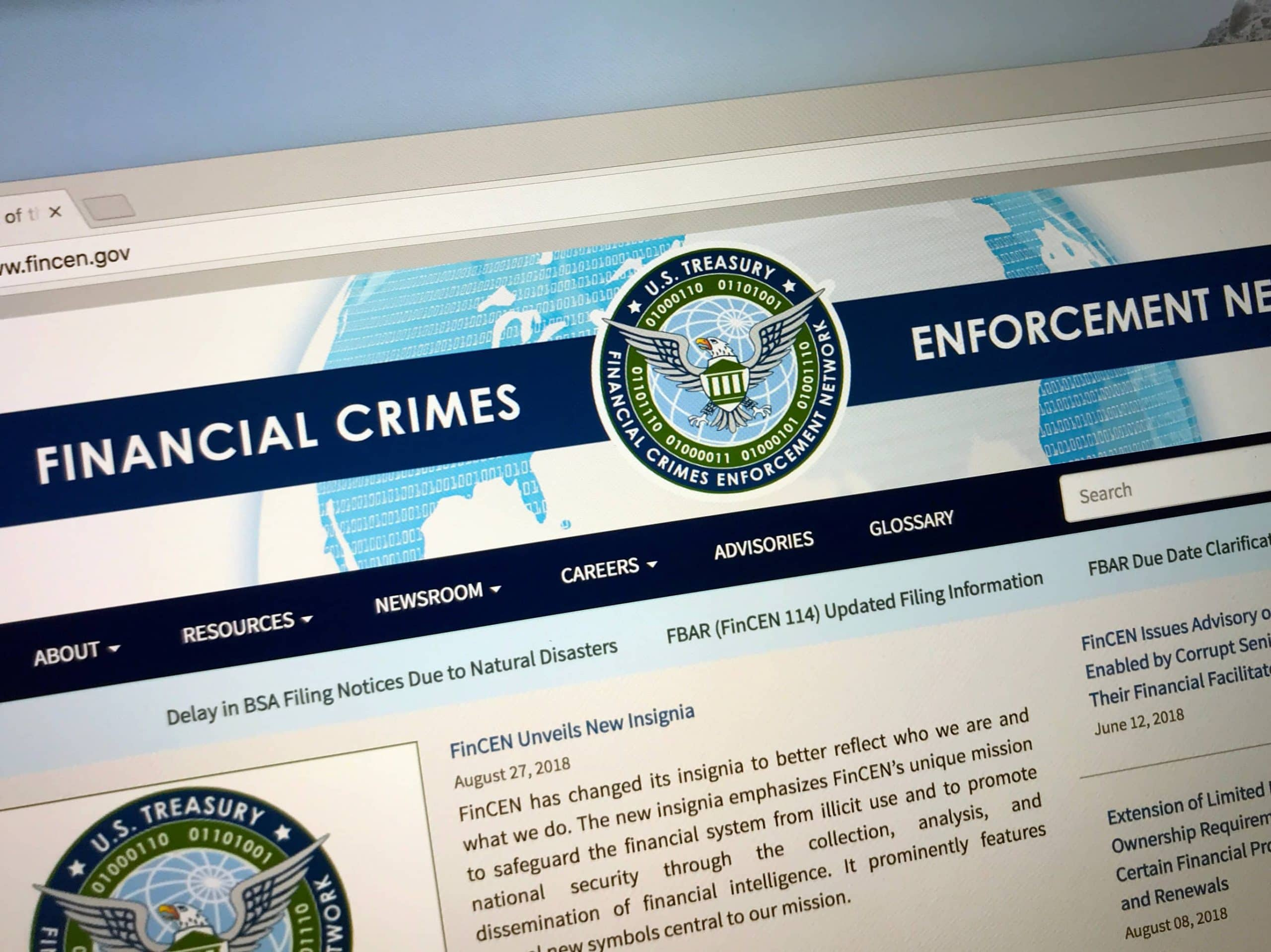 Fincen-Websitelogo
