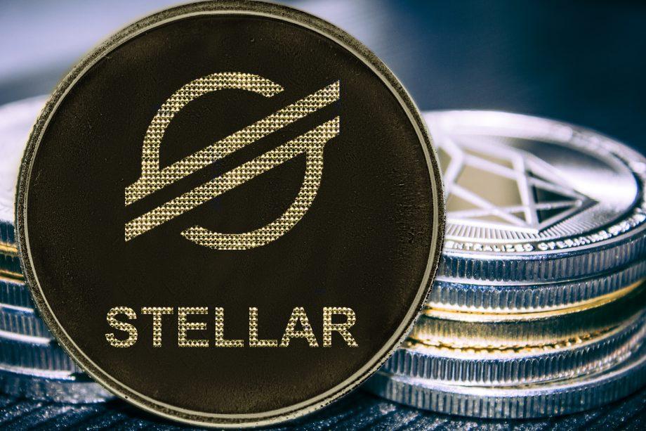 Stellar-Münze