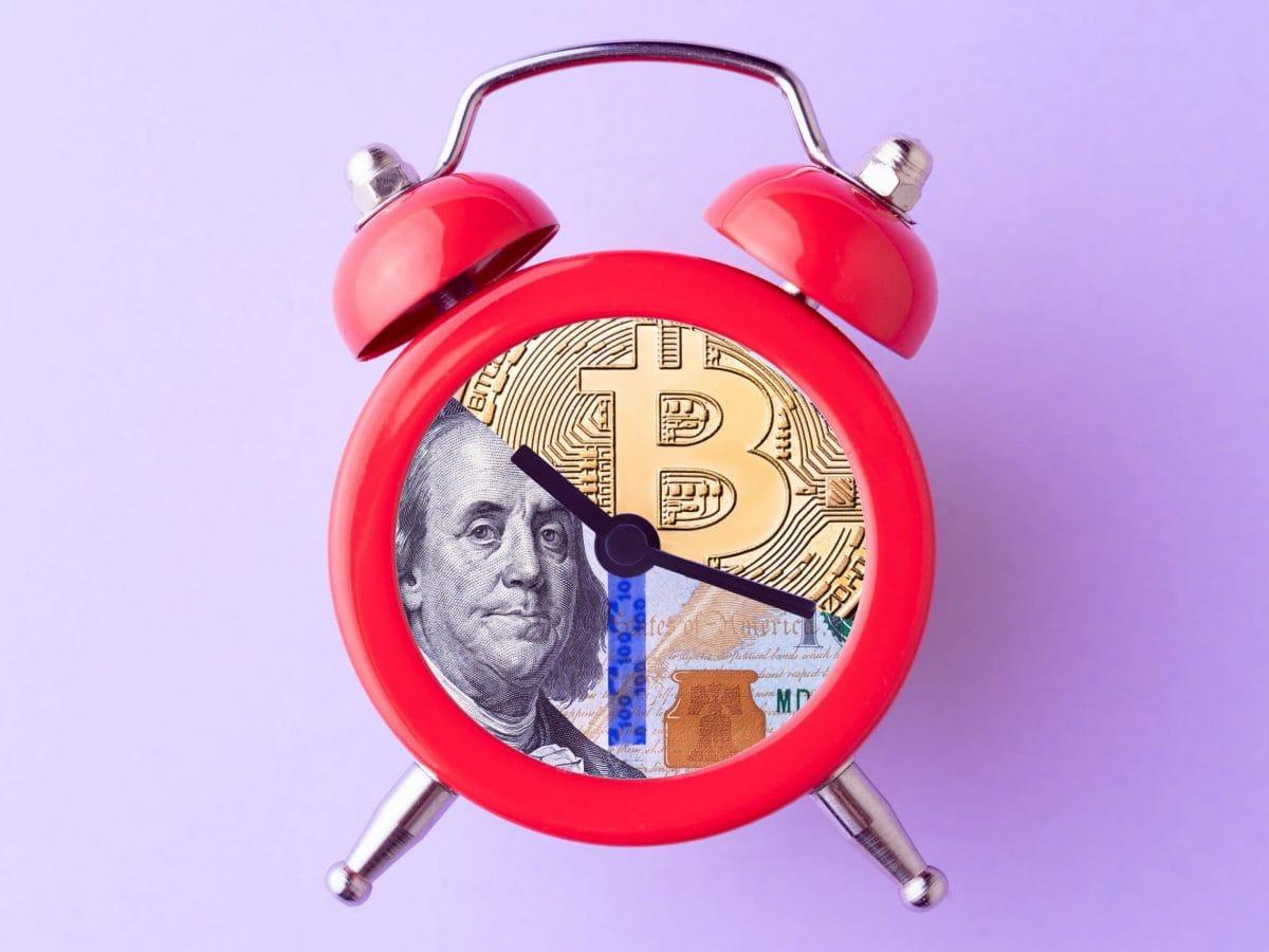 Ist es legal, Cryptocurrency in den USA zu kaufen