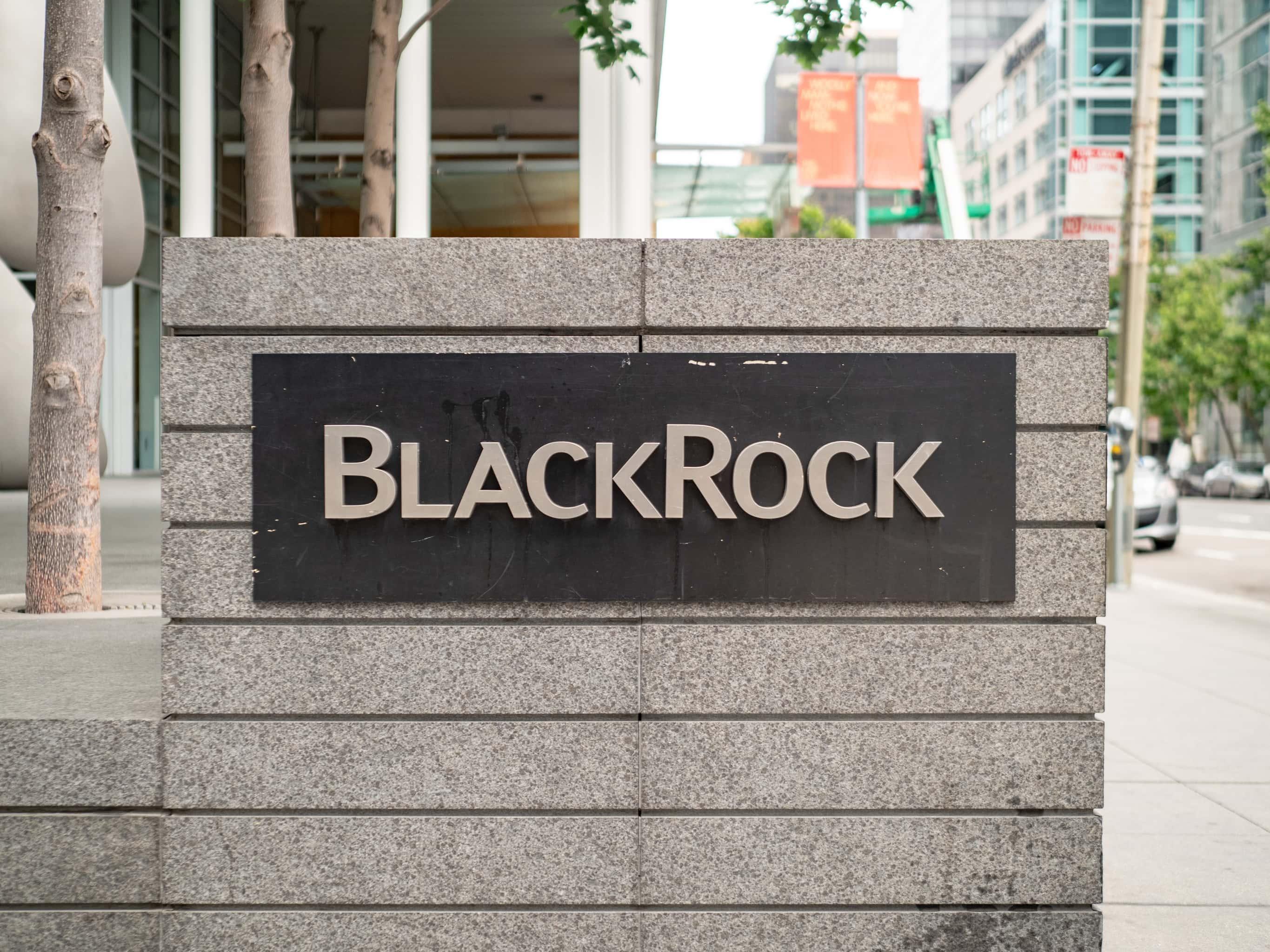 Es wird ernst: BlackRock liebäugelt mit Bitcoin-Investments