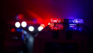 Polizei-Sirenen stehen symbolisch für Darknet-Razzia.