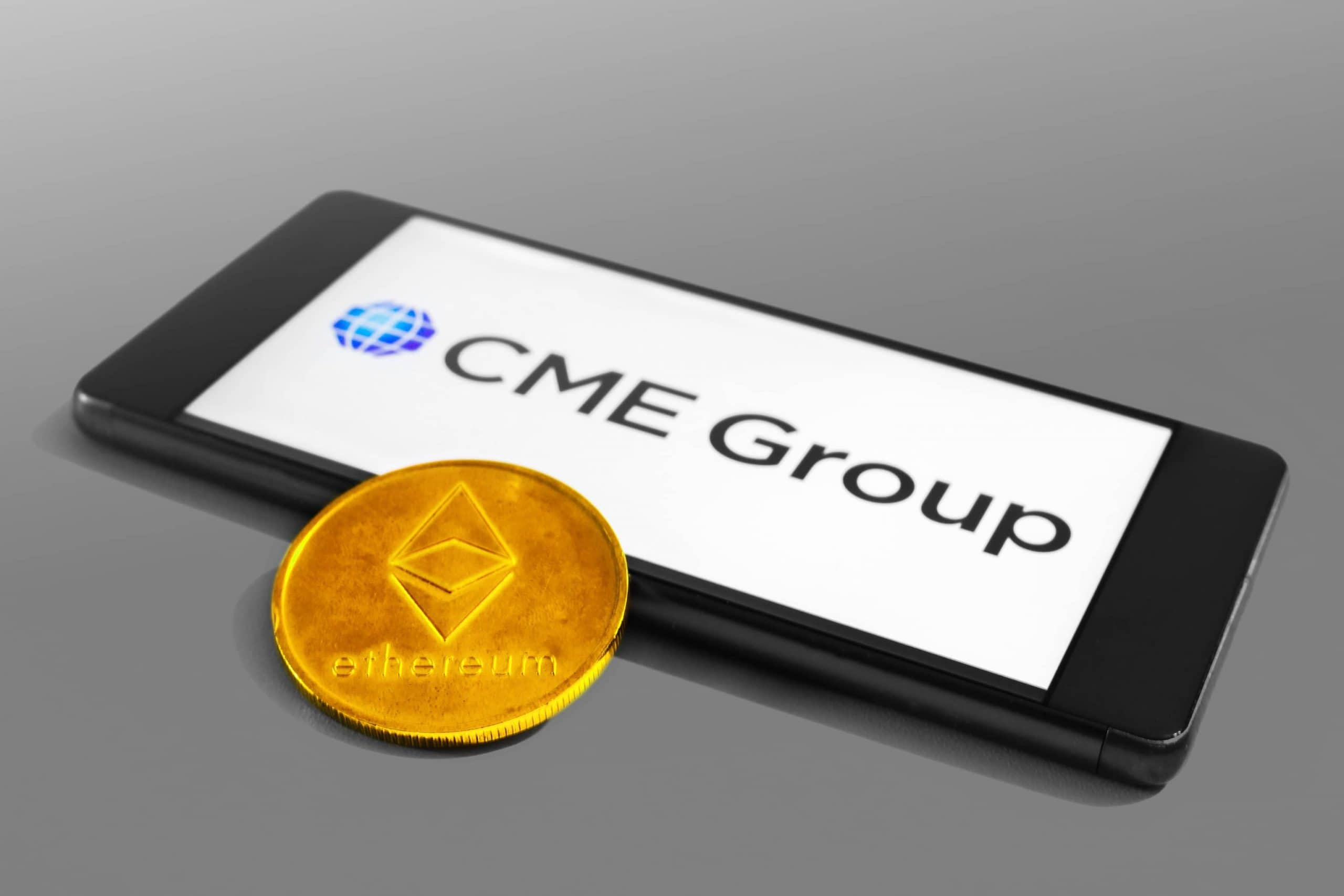 Ethereum CME