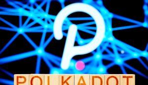 Polkadot-Logo