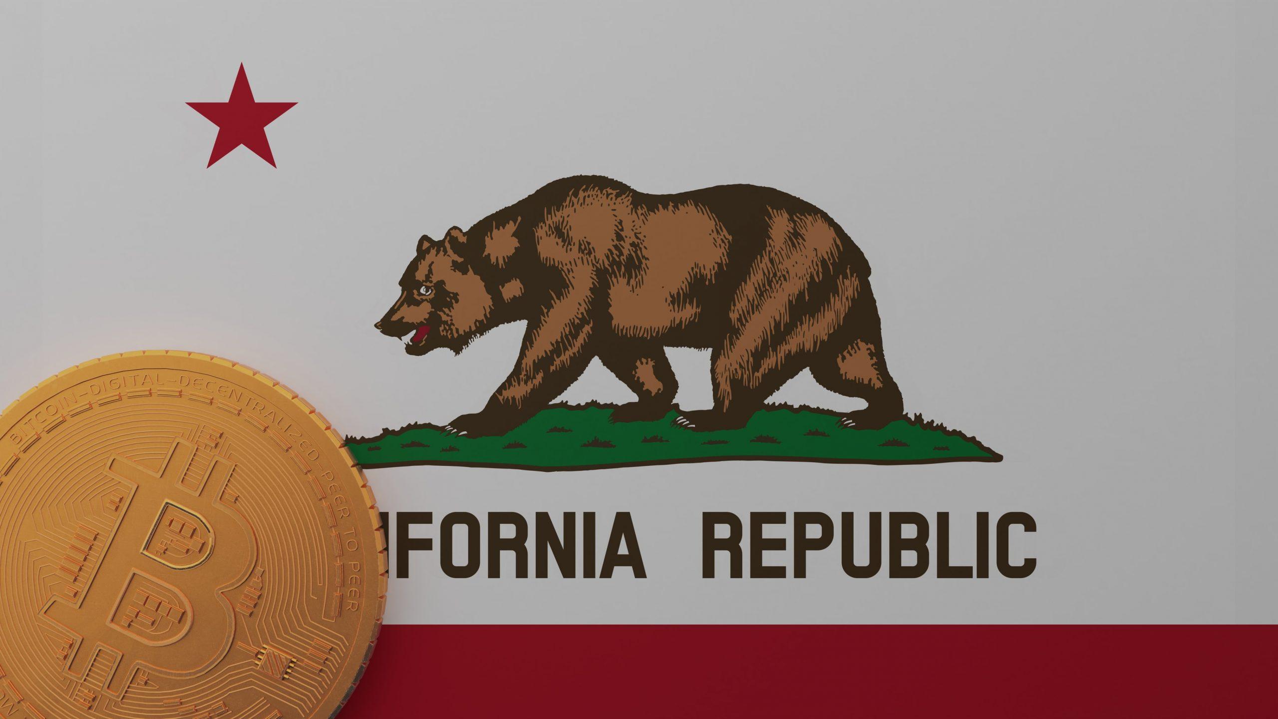 Bitcoin Kalifornien