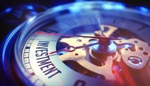 Kompass-Investmet