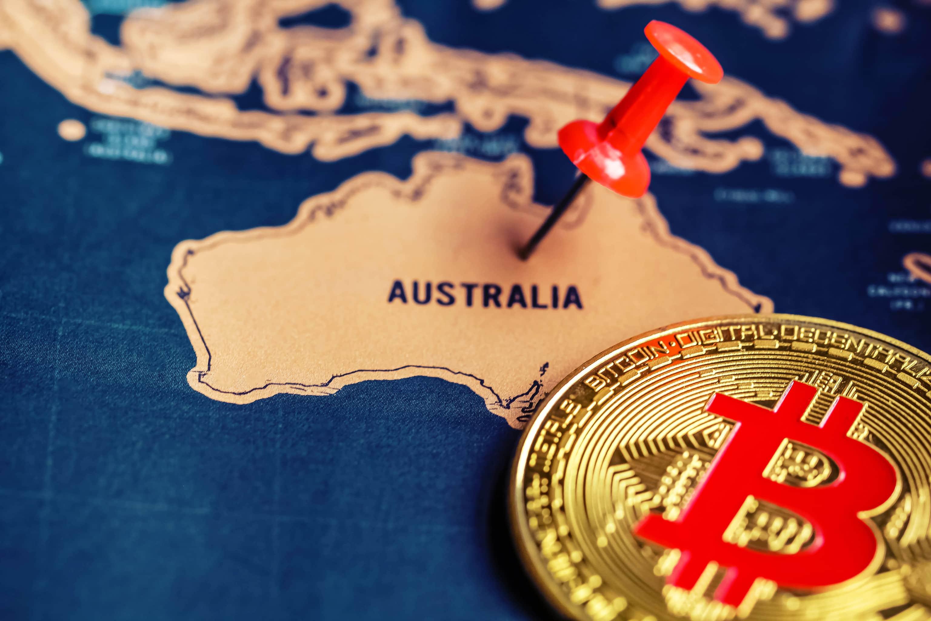 Umfrage bestätigt: In Australien ist Bitcoin beliebter als Gold