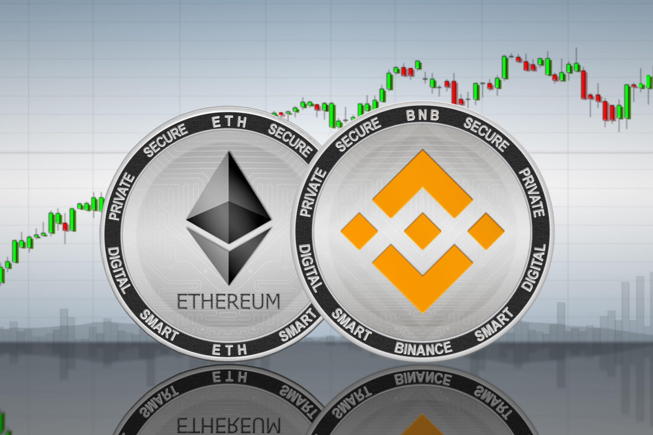 Ethereum und BNB in der Korrektur – Cardano zeigt sich weiter bullish - BTC-ECHO