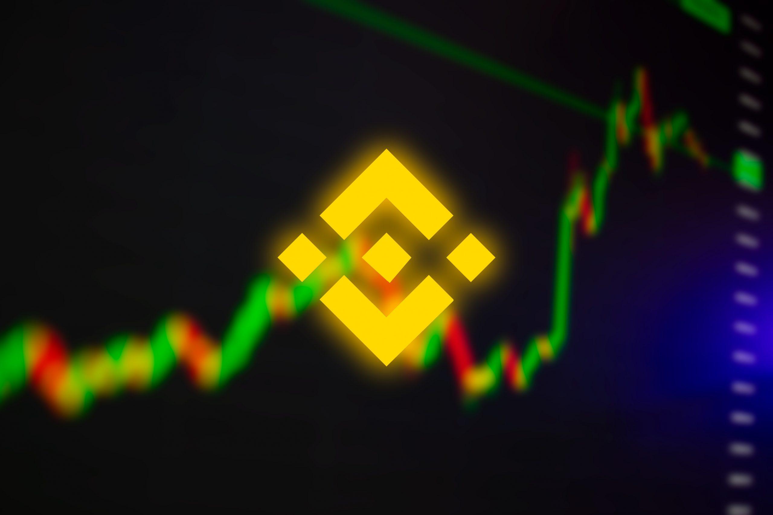 BNB und IOTA auf Rekordjagd, Ethereum kämpft sich in Richtung Norden - BTC-ECHO | Bitcoin & Blockchain Pioneers
