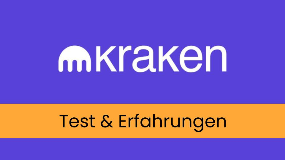 kraken exchange test erfahrung