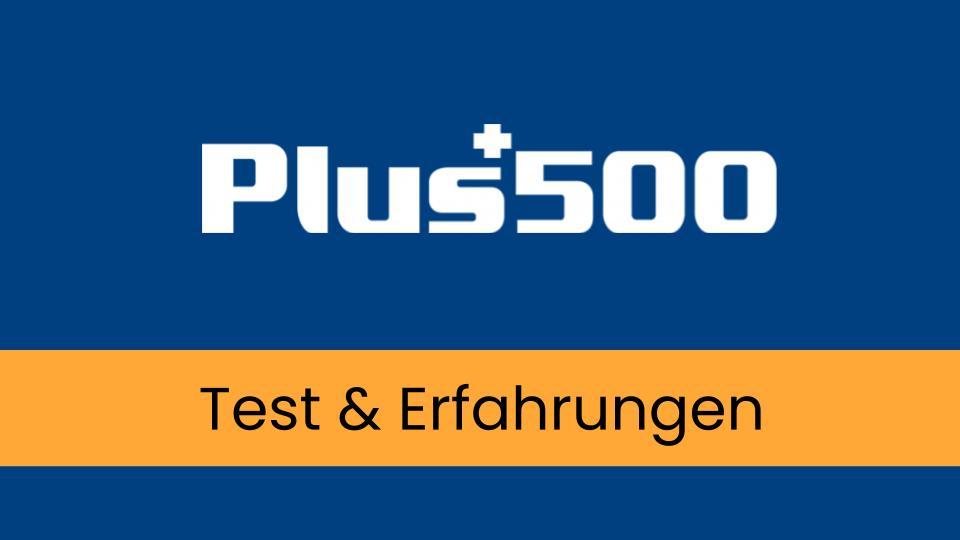 plus 500 test und erfahrungen
