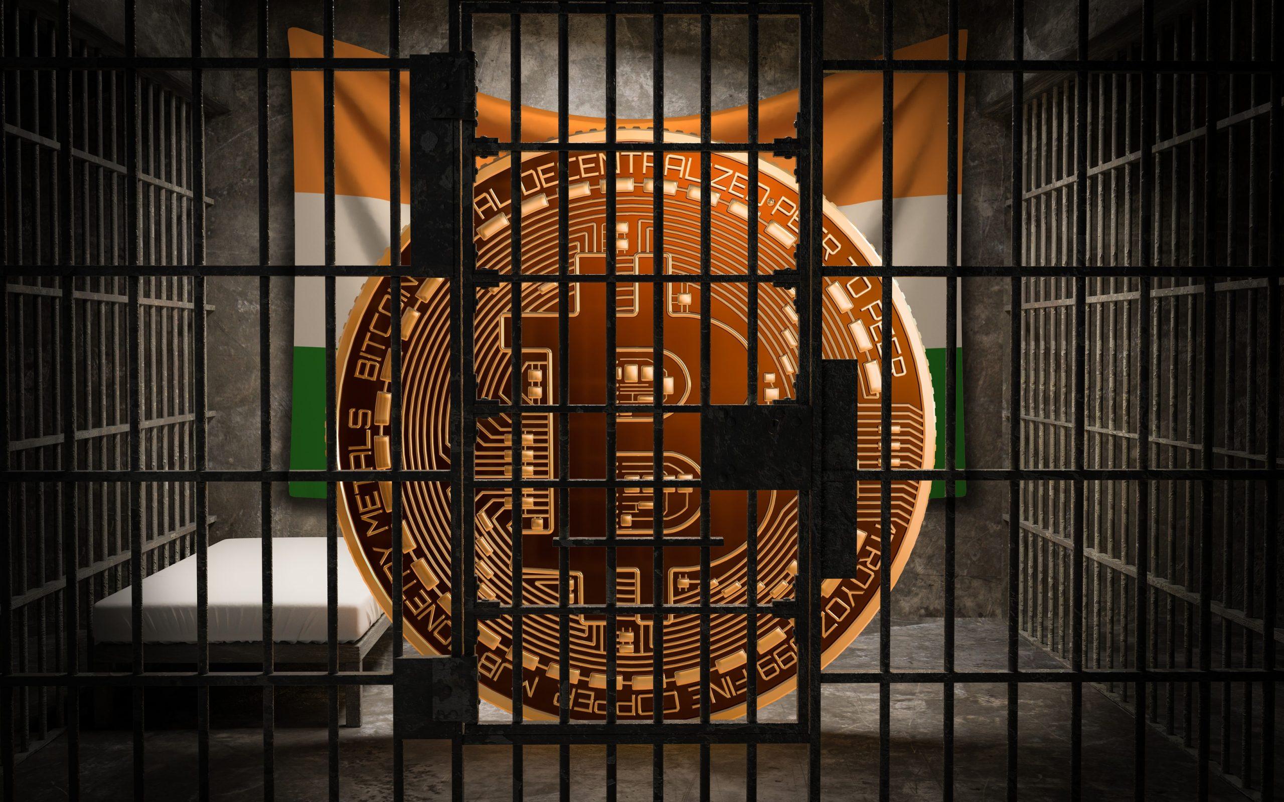 Krypto-Verbot in Indien rückt durch neues Gesetz näher - BTC-ECHO | Bitcoin & Blockchain Pioneers