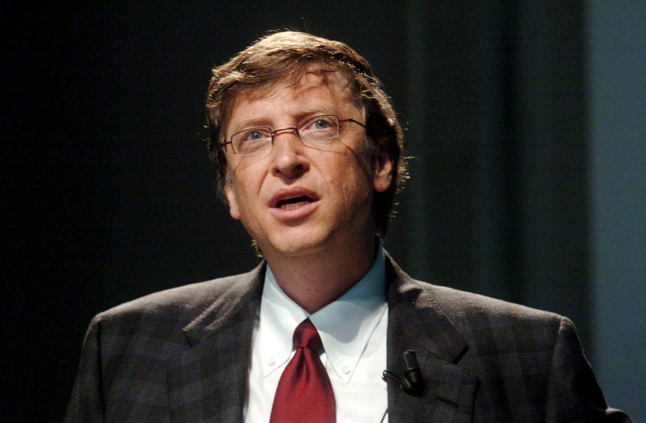 Bill Gates Bitcoin Meinung