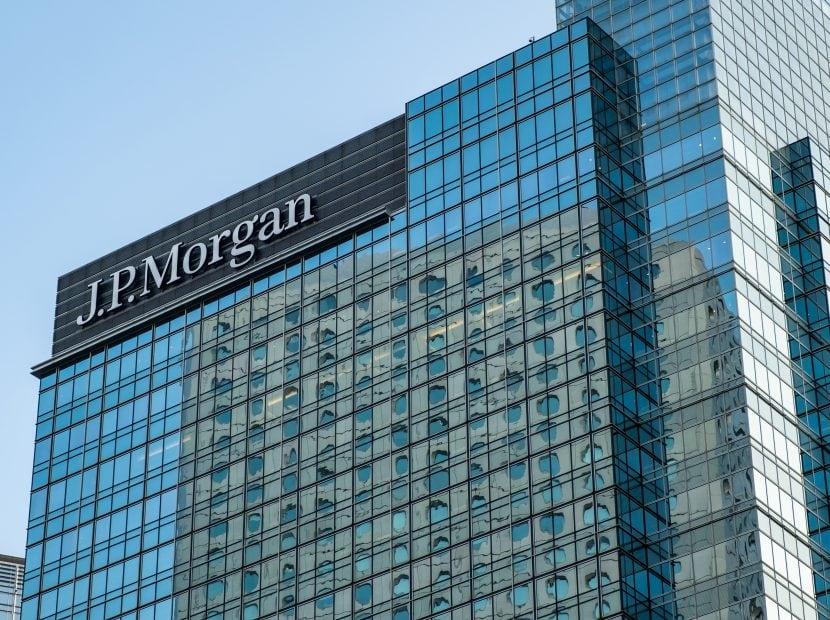 JPMorgan Bitcoin-Studie