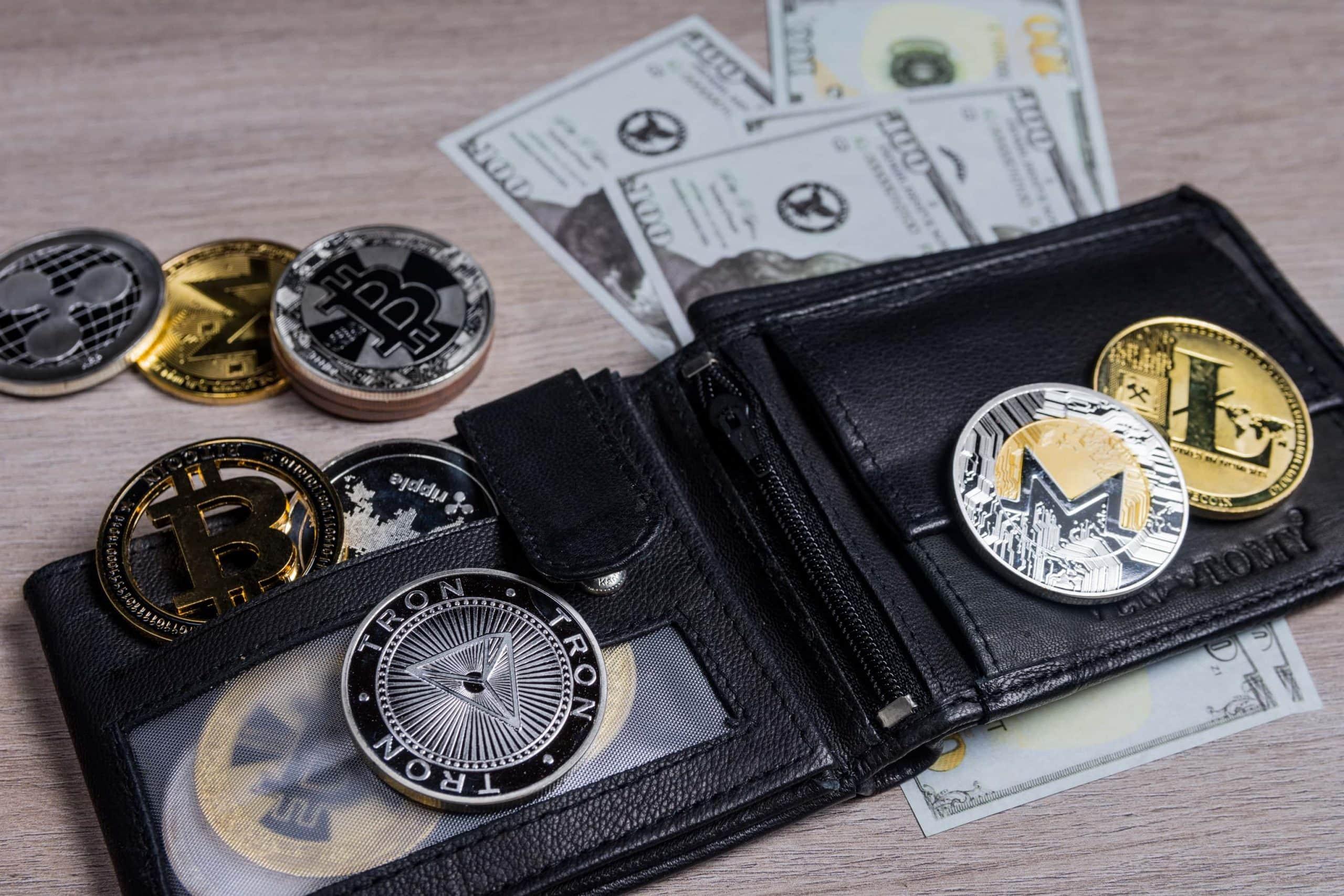 Stablecoins Bitcoin