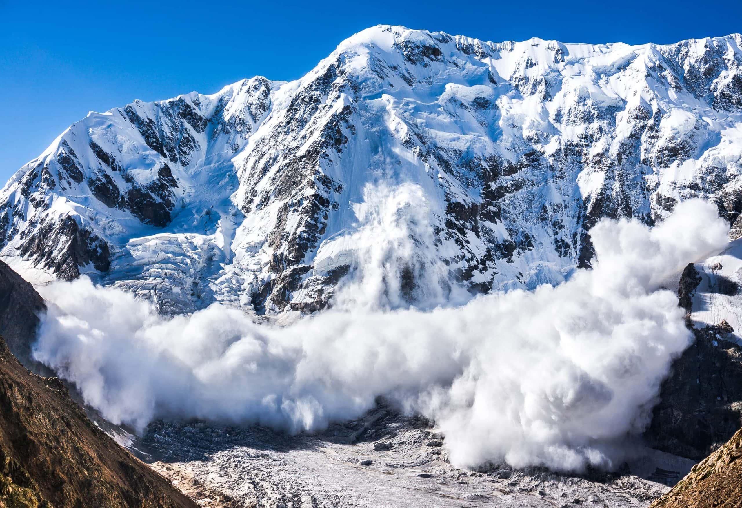 Avalanche AVAX