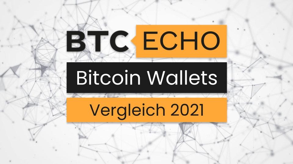 Bitcoin Hardware Wallet Vergleich