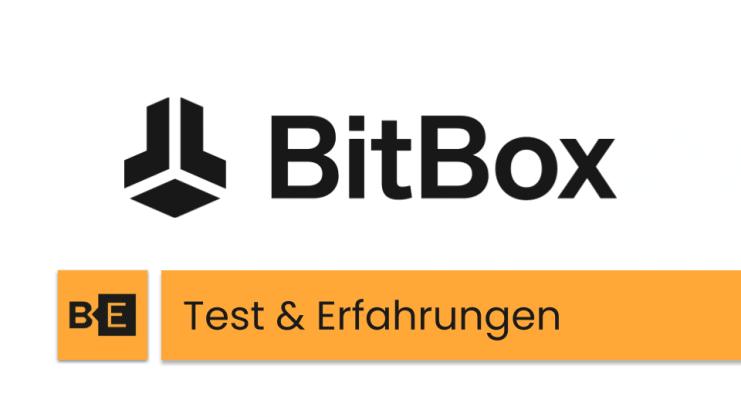 bitbox hardware wallet test
