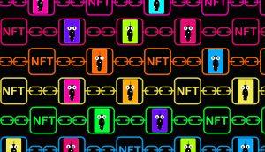 NFT Token Art