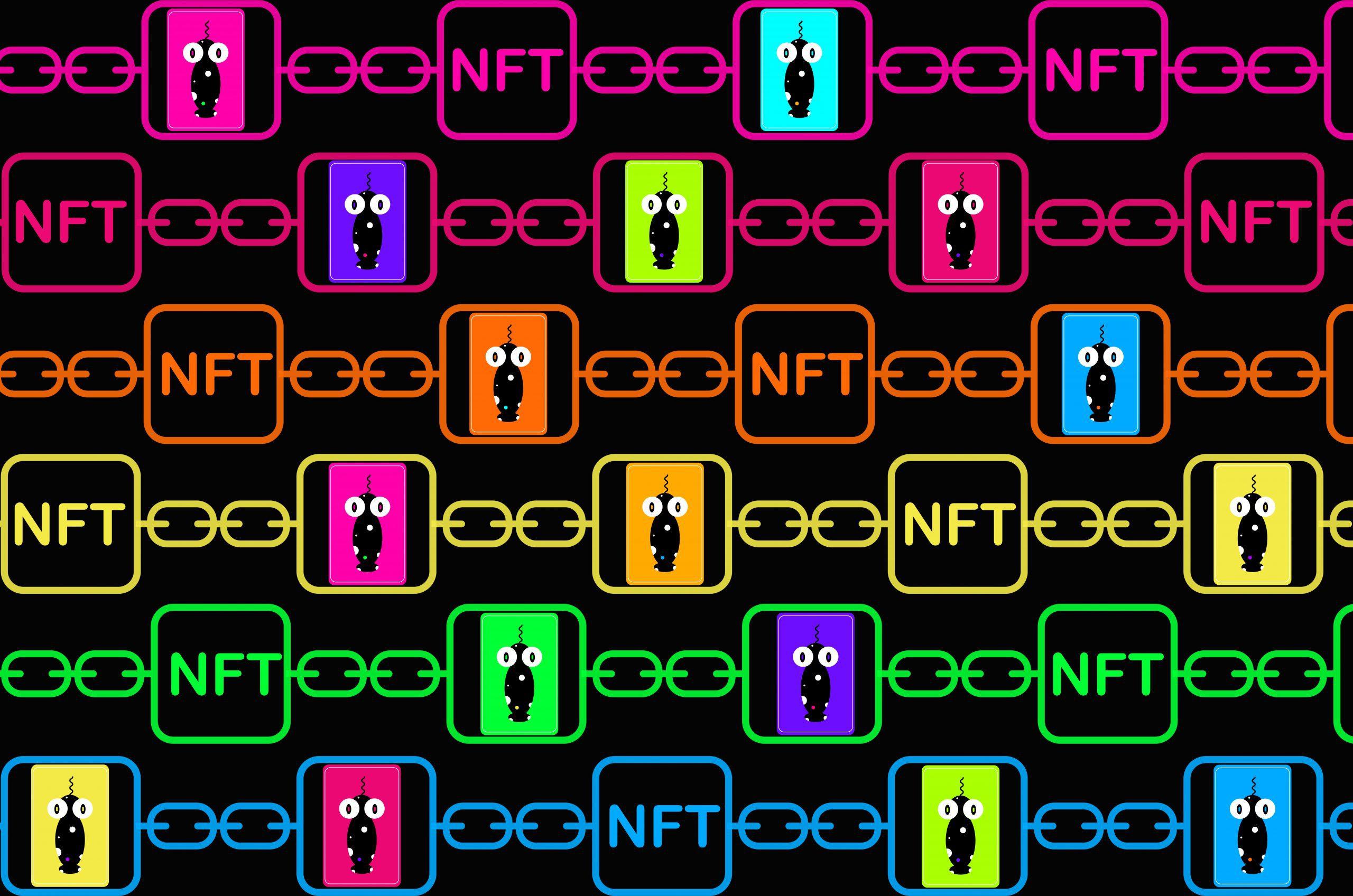 Die 5 größten Plattformen für Non-fungible Token (NFT)-Sammlerstücke - BTC-ECHO | Bitcoin & Blockchain Pioneers