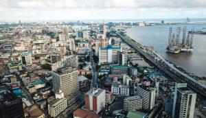 Lagos, Nigeria, Afrika