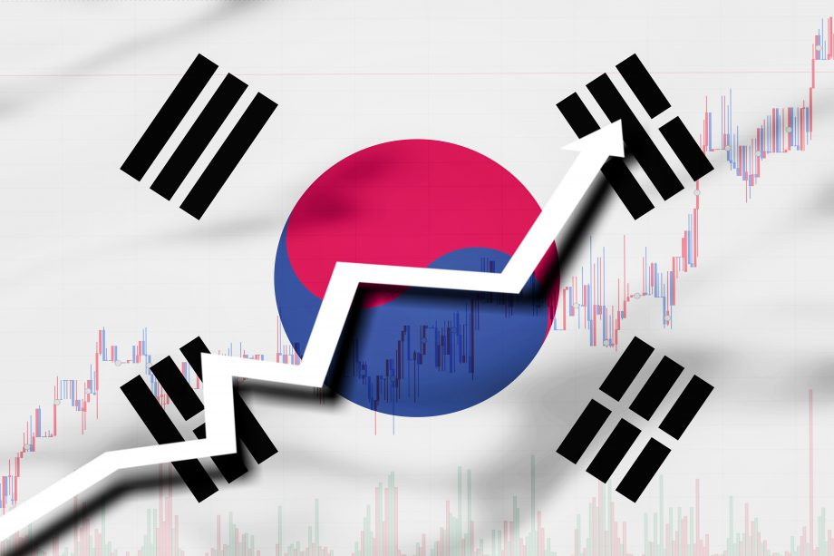Klaytn Südkorea