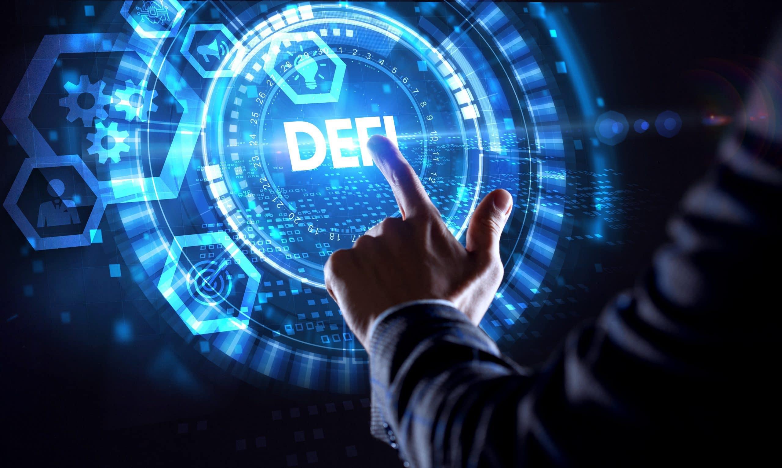DeFi: Tragödie auf der Binance Smart Chain und Fortschritte bei Ethereum - BTC-ECHO   Bitcoin & Blockchain Pioneers