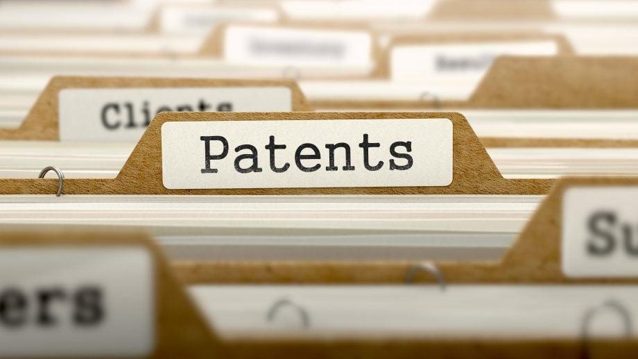 Blockchain Patente