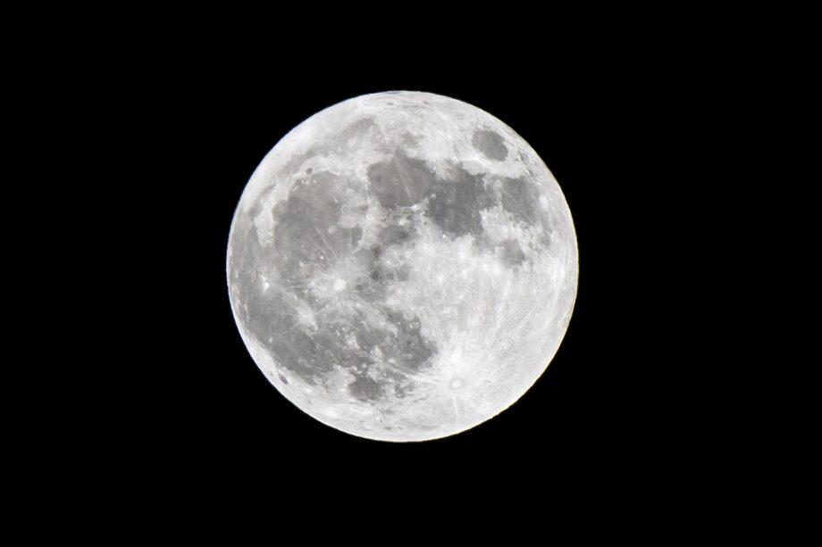 Mond steht für SafeMoon.