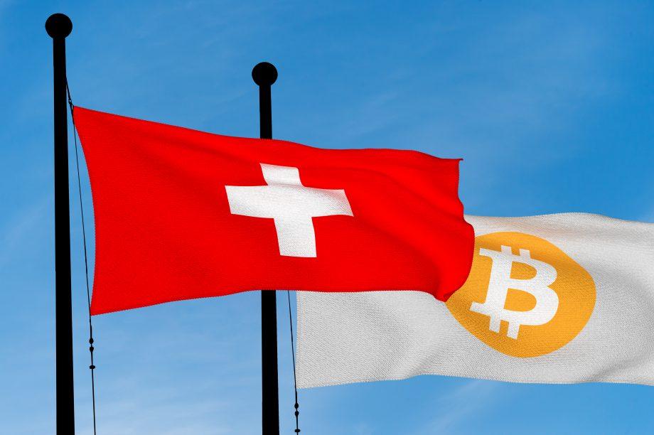 Schweiz Bitcoin Cryptonow