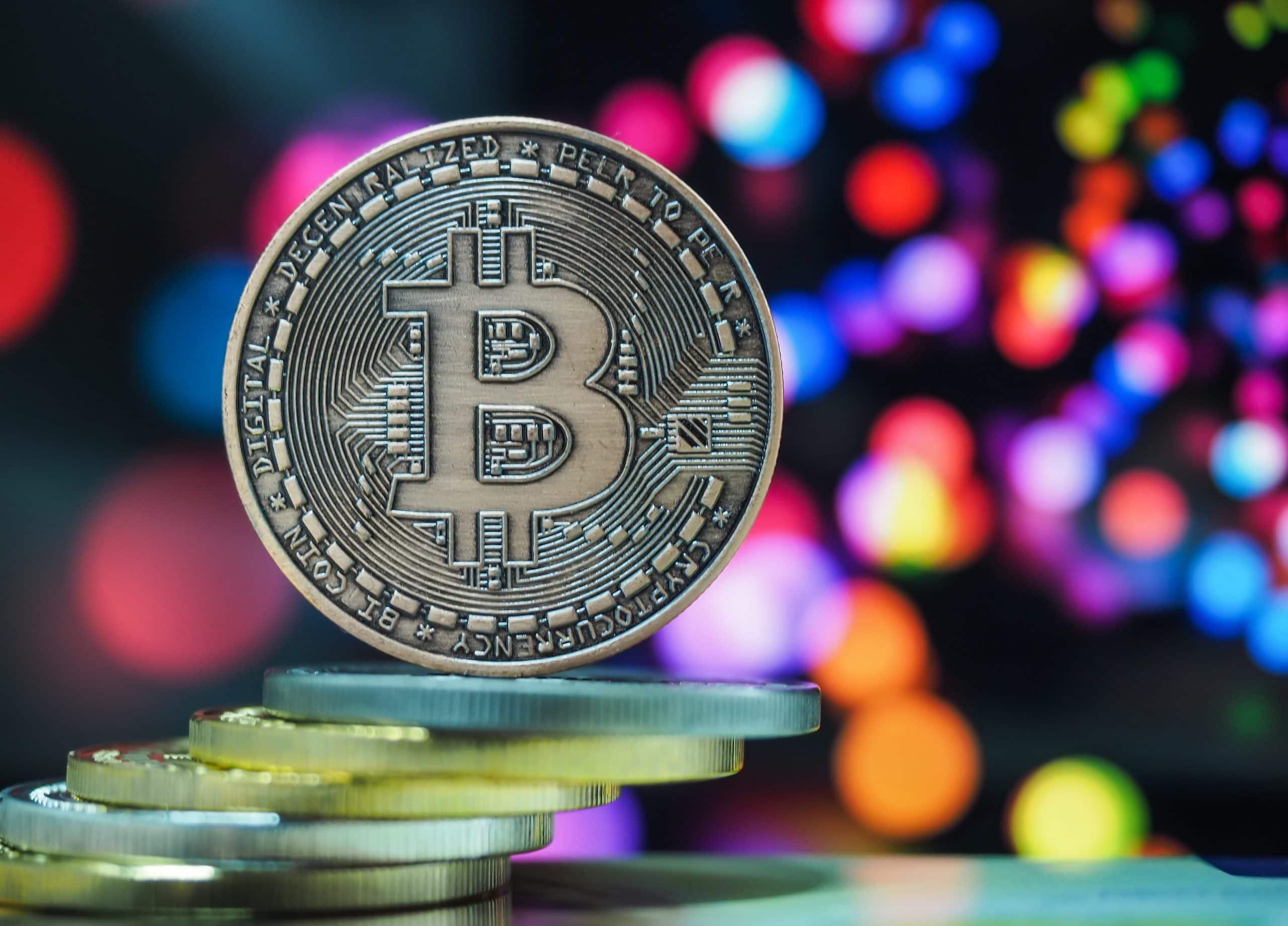 Showdown Bitcoin Kurs vor Richtungsentscheidung   Kryptokoll