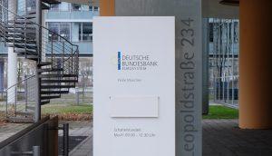 Filiale der Deutschen Bundesbank