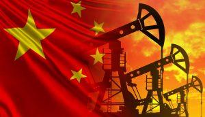 China Energie